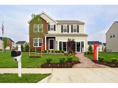 Single Family for sales at Stafford Lakes Village - Carmichael 601 Village Pkwy Fredericksburg, Virginia 22406 United States