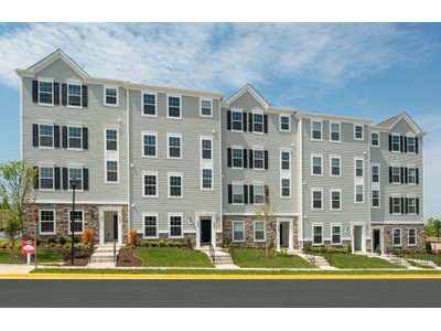 Multi Family for sales at Cherry Hill Crossing - Saratoga 17120 Gibson Mill Rd Dumfries, Virginia 22026 United States
