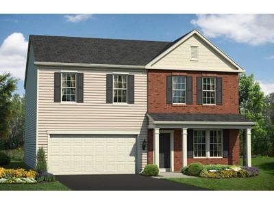 Single Family for sales at Stafford Lakes Village - Westin 601 Village Pkwy Fredericksburg, Virginia 22406 United States