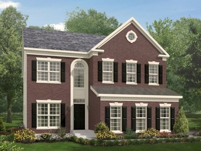 Single Family for sales at Classic Homes Of Maryland - Custom Build On Your Lot (Potoma - The Richmond  Potomac, Maryland 20854 United States