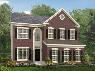 Single Family for sales at Classic Homes Of Maryland - Custom Build On Your Lot (Ellico - The Richmond  Ellicott City, Maryland 21042 United States