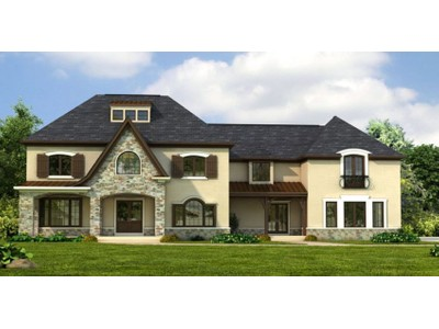 Single Family for sales at Classic Homes Of Maryland - Custom Build On Your Lot (Ellico - The Lyon  Ellicott City, Maryland 21042 United States