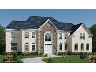 Single Family for sales at Classic Homes Of Maryland - Custom Build On Your Lot (Ellico - The Remington  Ellicott City, Maryland 21042 United States