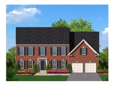 Single Family for sales at Classic Homes Of Maryland - Custom Build On Your Lot (Ellico - The Clifton  Ellicott City, Maryland 21042 United States