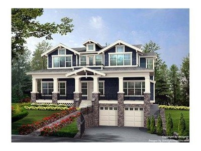 Single Family for sales at Classic Homes Of Maryland - Custom Build On Your Lot (Ellico - The Rosedale  Ellicott City, Maryland 21042 United States