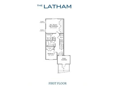 Single Family for sales at Falls Grove - The Latham Virginia 28 & Yorkshire Ln Manassas, Virginia 20111 United States
