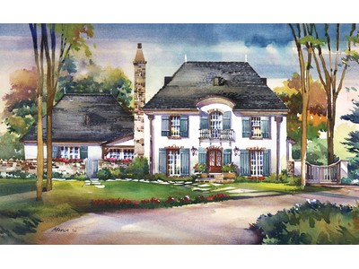Single Family for sales at Creighton Farms - The Matisse 22050 Creighton Farms Drive Aldie, Virginia 20105 United States