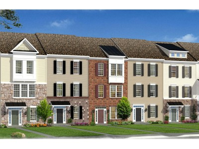 Multi Family for sales at Lafayette Ii Worman's Mill Road Frederick, Maryland 21702 United States