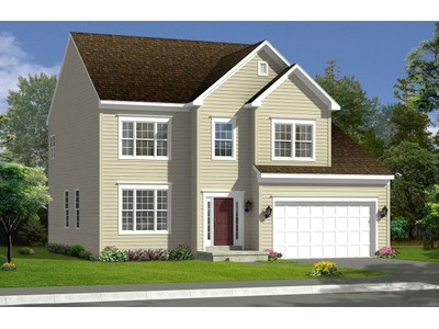 Single Family for sales at Bryans Crossing - Mulberry Ii 2576 Archway Lane Bryans Road, Maryland 20616 United States