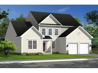 Single Family for sales at Brandywine Reserve - Browning Ii 7701 Moores Rd Brandywine, Maryland 20613 United States
