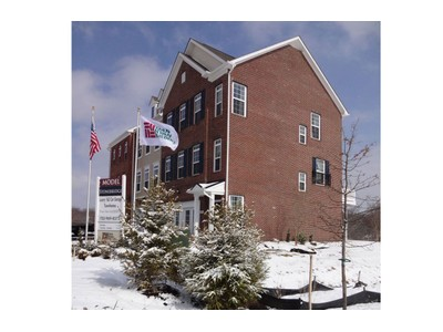 Multi Family for sales at Chestnut Ii 3598 Fossilstone Place Waldorf, Maryland 20601 United States