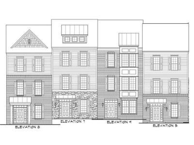 Multi Family for sales at Market Square - Augustine Ii Worman's Mill Road Frederick, Maryland 21702 United States