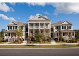 Single Family Homes for sales-communities at Rivergreen Place Townhomes  Charleston, South Carolina 29492 United States