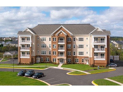 Multi Family for sales at Potomac Green - Beaumont 20580 Hope Spring Terrace #101 Ashburn, Virginia 20147 United States