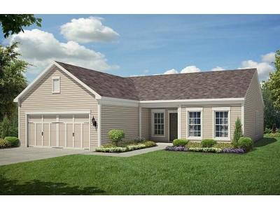 Single Family for sales at Celebrate - Harrison 201 Castle Hill Drive Fredericksburg, Virginia 22406 United States
