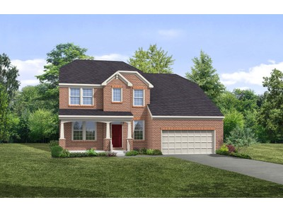 Single Family for sales at Colonial Forge Single Family Homes - Mcclaren 17 Cutstone Drive Stafford, Virginia 22554 United States