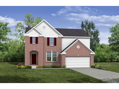 Single Family for sales at Colonial Forge Single Family Homes - Ashton 17 Cutstone Drive Stafford, Virginia 22554 United States