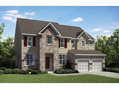 Single Family for sales at Braddock Ridge - Cartwright  Frederick, Maryland 21703 United States