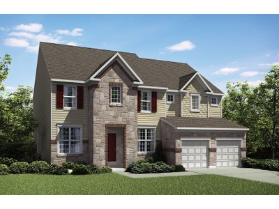 Single Family for sales at Colonial Forge Single Family Homes - Cartwright 17 Cutstone Drive Stafford, Virginia 22554 United States