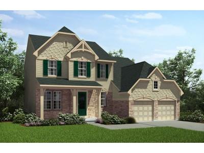 Single Family for sales at Poplar Estates - Celestial  Stafford, Virginia 22556 United States