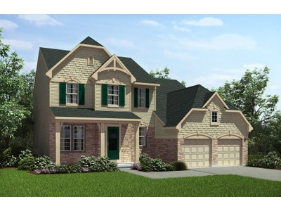 Single Family for sales at Aquia Overlook - Celestial  Stafford, Virginia 22554 United States