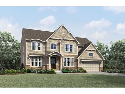 Single Family for sales at Hills At Aquia - Ash Lawn 141 Coachman Circle Stafford, Virginia 22554 United States