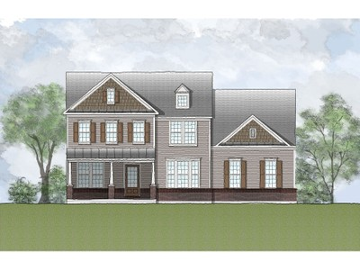 Single Family for sales at Aquia Overlook - Monticello  Stafford, Virginia 22554 United States