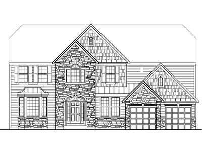Single Family for sales at The Springs At Lenah - Britton  Aldie, Virginia 20105 United States