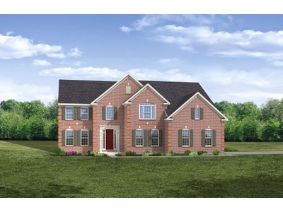 Single Family for sales at Poplar Estates - Hartwicke  Stafford, Virginia 22556 United States