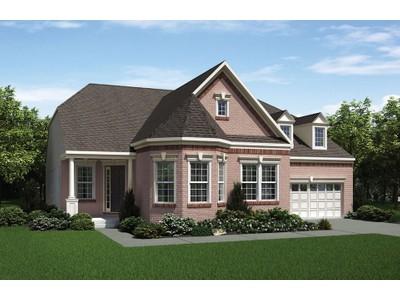 Single Family for sales at Saber Ridge - Jayden  Myersville, Maryland 21773 United States