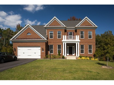 Single Family for sales at Reserve At College Heights - York 3925 Commander Drive Hyattsville, Maryland 20782 United States