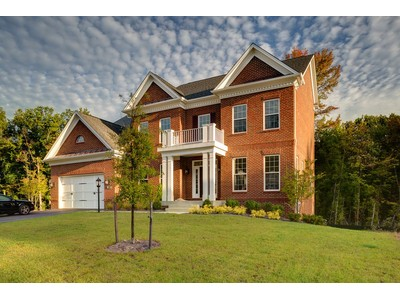 Single Family for sales at Burwell 3925 Commander Drive Hyattsville, Maryland 20782 United States