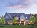 Single Family Homes for sales-communities at Wyndgate Oaks Estate Collection  Wentzville, Missouri 63385 United States