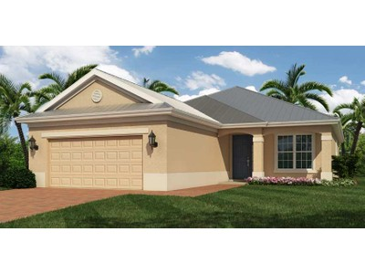 Single Family for sales at Serenoa - Bimini 220 11th Square Sw Vero Beach, Florida 32962 United States
