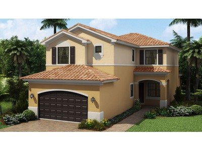 Single Family for sales at Marbella Isles - Chelsea Grande Riverstone Models And Sales Center Naples, Florida 34119 United States