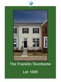 Multi Family for sales at The Franklin 2002 Tuscarora Valley Ct. Frederick, Maryland 21702 United States