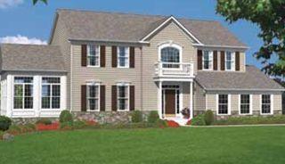 Single Family for sales at Dutchman's Creek - The Juniper 39125 Irish Corner Road Lovettsville, Virginia 20180 United States