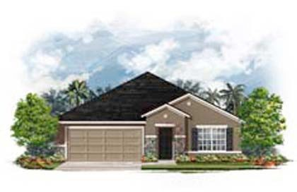Single Family for sales at Grande Champion At Lpga International - Plan 2168 212 Grande Sunningdale Loop Daytona Beach, Florida 32124 United States