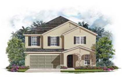 Single Family for sales at Grande Champion At Lpga International - Plan 2714 212 Grande Sunningdale Loop Daytona Beach, Florida 32124 United States