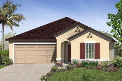 Single Family for sales at Tuscany Woods - The Brookview 101 Tuscany Bend St. Daytona Beach, Florida 32117 United States