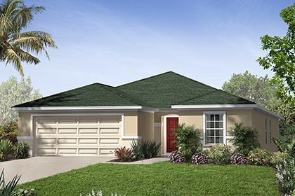 Single Family for sales at Tuscany Woods - The Oakmont 101 Tuscany Bend St. Daytona Beach, Florida 32117 United States