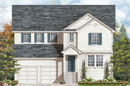 Single Family for sales at Middletown Woods - Plan 2980 3168 Alsfeld Way Waldorf, Maryland 20603 United States