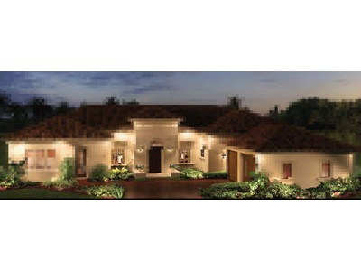 Single Family for sales at London Bay Homes - Naples - Luciana 9130 Galleria Court Naples, Florida 34109 United States