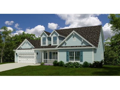 Single Family for sales at Somerset Point At Lady's Island - The Coosaw A 5 Osprey Rd Beaufort, South Carolina 29907 United States