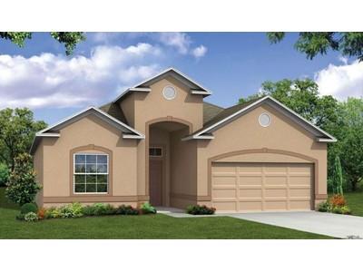 Single Family for sales at Lexington Place - Sanibel  Vero Beach, Florida 32962 United States