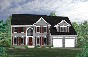 Single Family for sales at Beacon Hill - Breton 6001 Old Crain Hwy. Upper Marlboro, Maryland 20772 United States