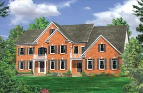 Single Family for sales at Beacon Hill - Lansdowne 6001 Old Crain Hwy. Upper Marlboro, Maryland 20772 United States