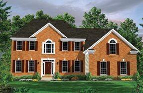 Single Family for sales at Ridge Grove Estates - Oakmont 14361 Shadow Ridge Court Hughesville, Maryland 20637 United States