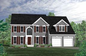 Single Family for sales at Ben Oaks - Breton 27778 Yanak Court Mechanicsville, Maryland 20659 United States