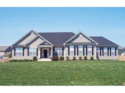 Single Family for sales at Stoneleigh - Heritage Stoneleigh Court Hughesville, Maryland 20637 United States